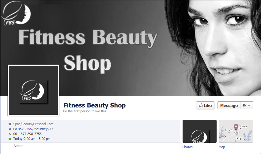 Portfolio-Fitness-Beauty-Shop
