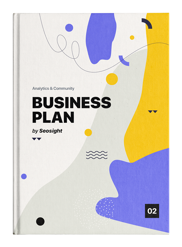Business Plan ebook cover