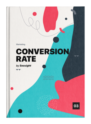 Conversion Rate ebook cover