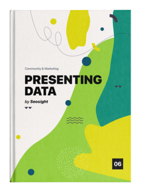 Presenting Data ebook cover