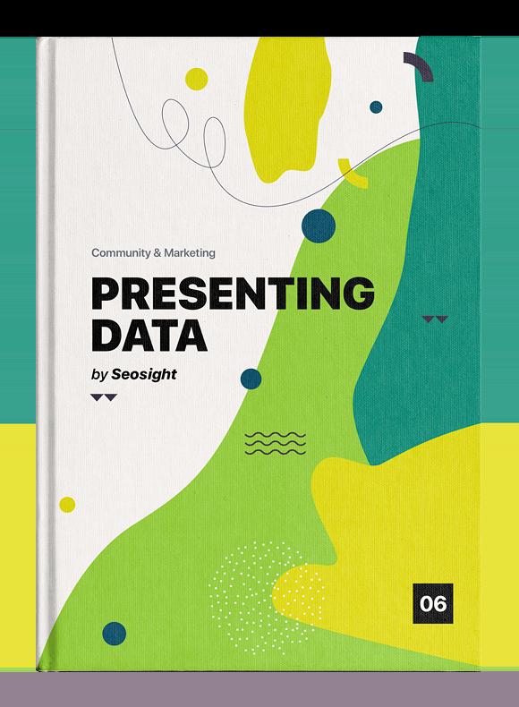 Presenting Data ebook cover