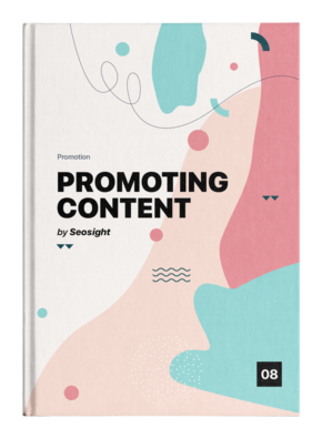 Promoting Content ebook cover