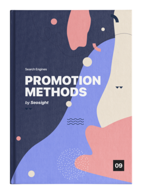 Promotion Method ebook cover