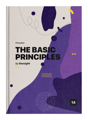 The Basic Principles ebook cover