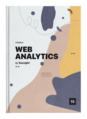 Web Analytics ebook cover