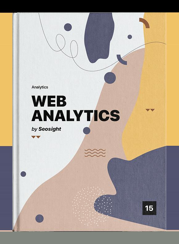 Web Analytics ebook cover