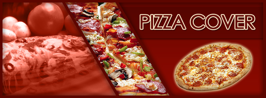 Pizza Takeaway Facebook Business Page